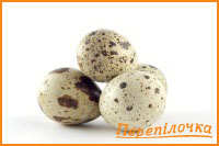 Харчові перепелині яйця